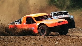 REPLAY! Round 1 – TORC: The Off Road Championship from Primm, NV