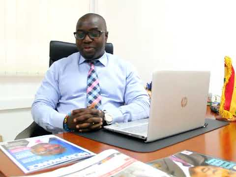 The CEO of Opportunity International Savings and Loans Endorses MICROFINANCE WATCH MAGAZINE