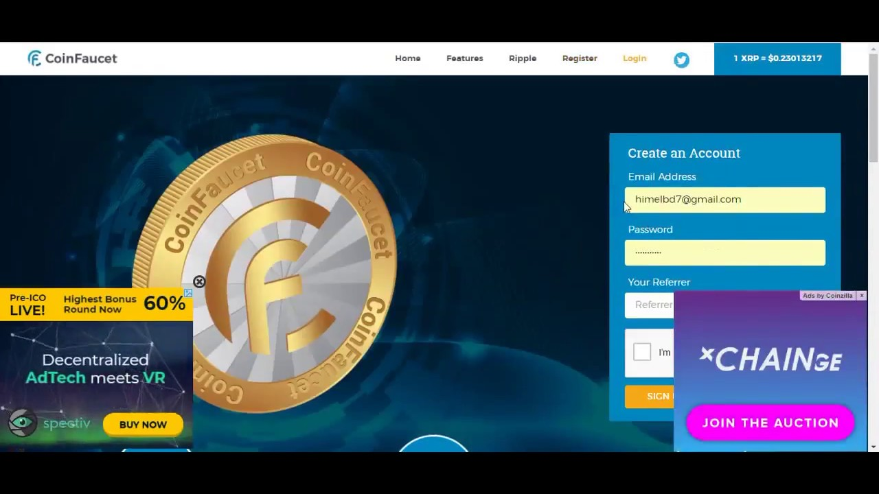 what is ripple coin future