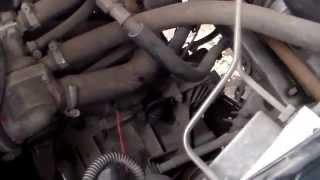 Lada Priora. Замена масла в коробке передач.