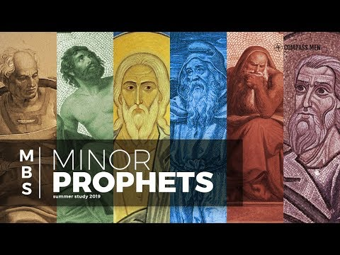 Men's Ministry | Compass Bible Church