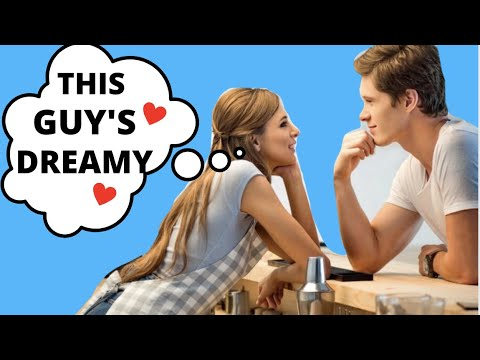 6 Tricks to Charm Her Pants Off (Any Guy Can Do These) | Marni Wing Girl