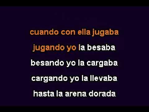 EL AGUA CLARA - JR KLAN KARAOKE