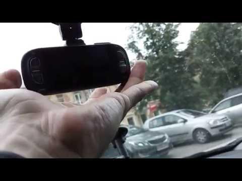 Прошивка регистратора Advocam FD8 Black GPS