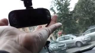 видео Видеорегистратор advocam fd black прошивка