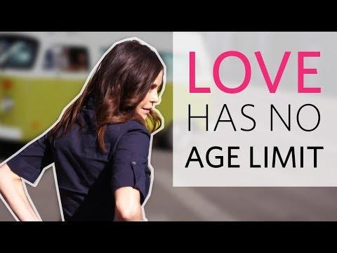Love Has No Age Limit -- Van Therapy