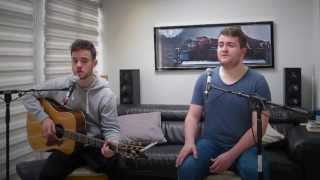 All I Want - Casual Cover - Glenn&Ronan