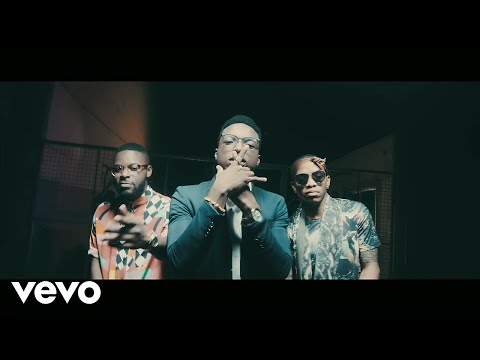dj-kaywise---caro-[official-video]-ft.-tekno,-falz