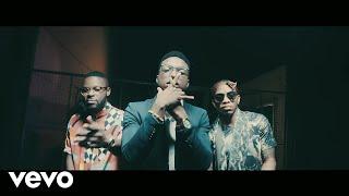 Dj Kaywise - Caro [Official Video] ft. Tekno, Falz