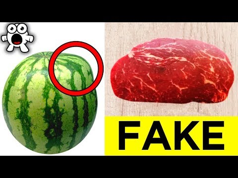 Why You Should Never Buy Foods That Look Like This!