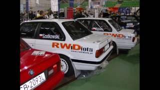 VI Targi Motoryzacji Auto Show Bydgoszcz Hala Łuczniczka