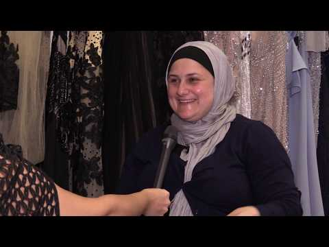 Interview with Frida Deguise Australia's first Hijab female wearing comedian