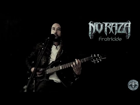 No Raza - Fratricide (Official Music Video) - Death Metal | Noble Demon