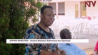 Abasawo b'ekinnansi batabukidde ab'ebyokwerinda e Lwengo thumbnail