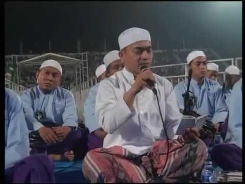 Sholawat Ahbaabul Musthofa Terbaru - Tholama Asyku & Ahlan Wasahlan | Gus Wahid