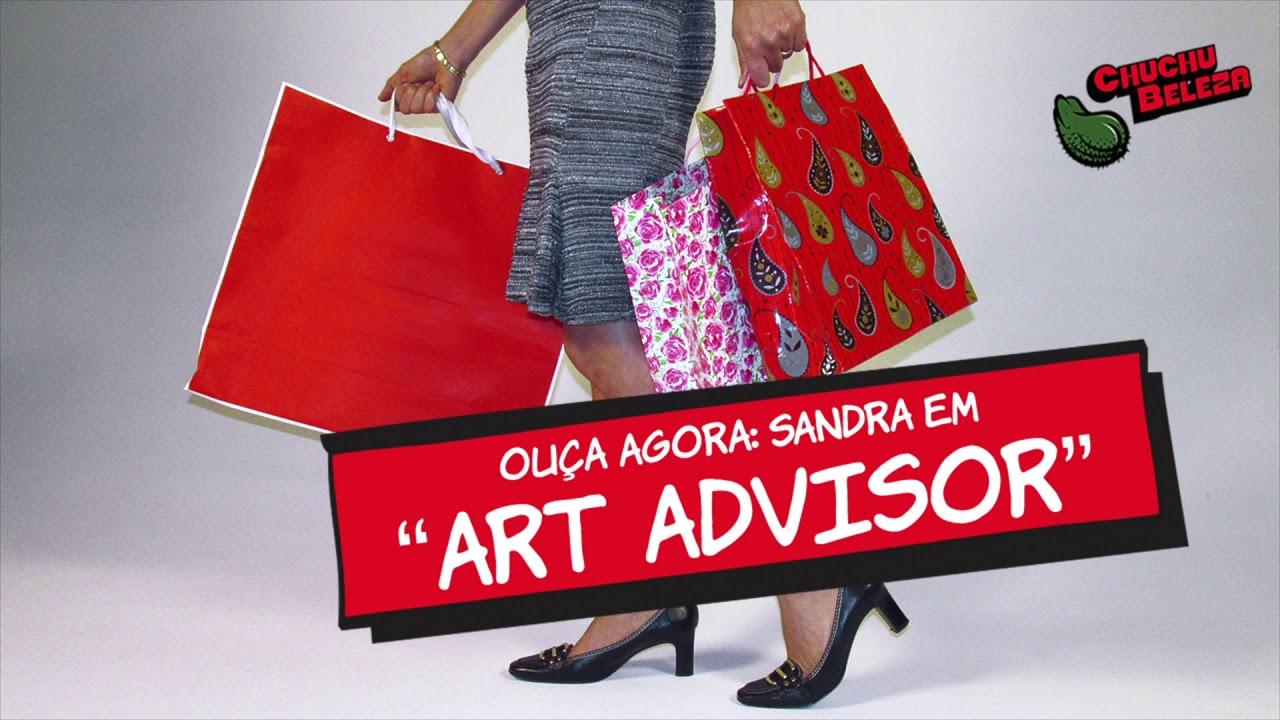 Sandra - Art Advisor