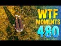 PUBG Daily Funny WTF Moments Highlights Ep 480