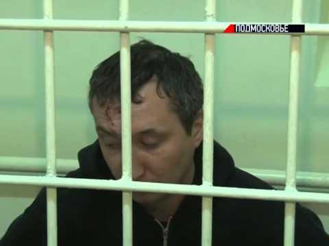 ДТП на эстакаде Раменское Жуковский