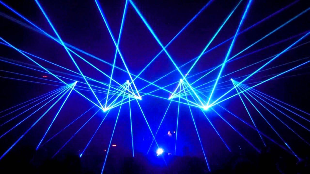 3d Neon Live Wallpaper Ibiza Laser Show Macro Discoteca Movil Youtube