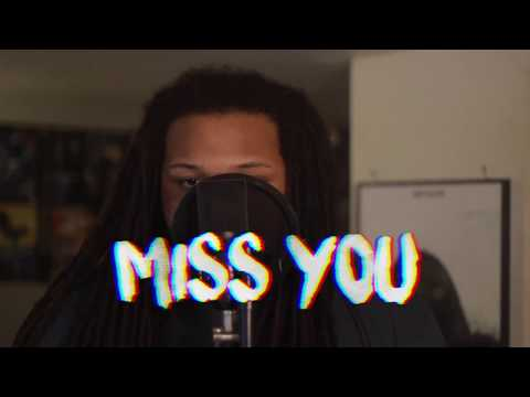Cashmere Cat, Major Lazer, Tory Lanez - Miss You (Kid Travis Cover)