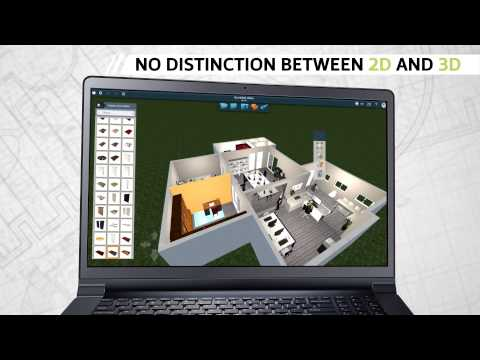 HOME DESIGN 3D - NEW MAC VERSION (TRAILER) iOS ANDROID PC