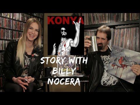 Jim Sadist Story With Billy Nocera