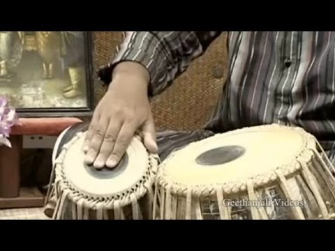 Learn Ek Taal on Tabla - Famous Tabla Player Teaching Tabla