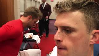 Chiefs' kicker Harrison Butker on what went wrong Sunday
