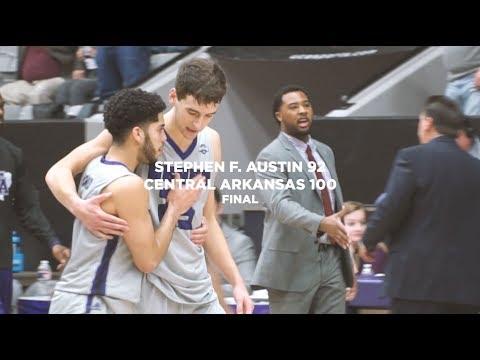 Basketball: More Than 94' 2018, Episode 5