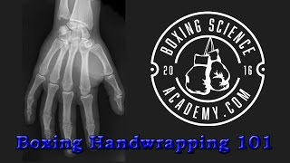 Prevent 3 Common Hand Injuries ... Best Gym Hand Wrap Video for Boxing on YouTube!