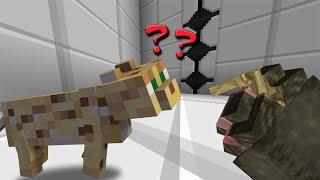 Let's Play Minecraft AVP [S3E66] Impregnating Ocelots & Bats