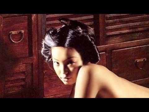Буряты в Париже Бурятская модель Ольга Итыгилова Buryat model Olga Itigilova part 5