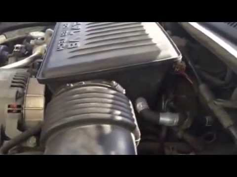 Hqdefault on Jeep Grand Cherokee Throttle Position Sensor