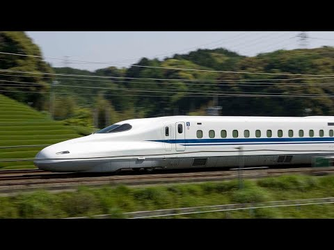 Is America Finally On Track With High-Speed Rail?