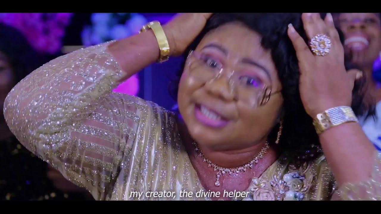 Download Abani Gberu Dori (official Video) - Esther Igbekele JP