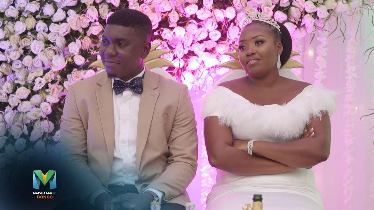 Download Harusi ya Joan na Allan – Harusi Yetu | Maisha Magic Bongo