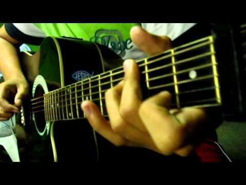 Yeng Constantino - CHINITO (Finger Style Guitar Cover , Instrumental, Tutorial) Lyric