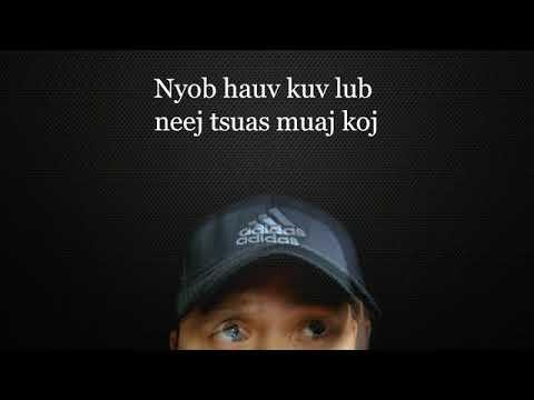 """Nkauj Hnub"" Original- MrBliaLor thumbnail"