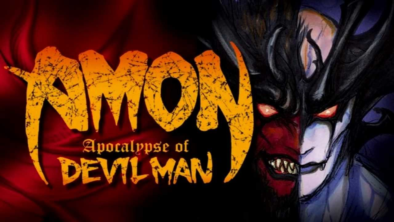 devilman movie - photo #33