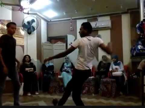 رقص مهرجانات 2015 نجوم السلام