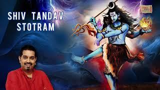 Shiv Tandav Stotram शिवतांडव स्तोत्रम   Shiva Stotra   Shankar Mahadevan   Times