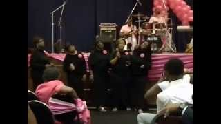 "LeAndria Johnson & Reverence ""Love is Complicated"""