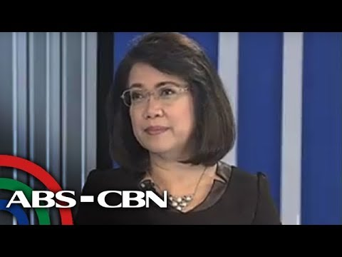 Bandila: Marquez likely behind 'Red Monday' protest