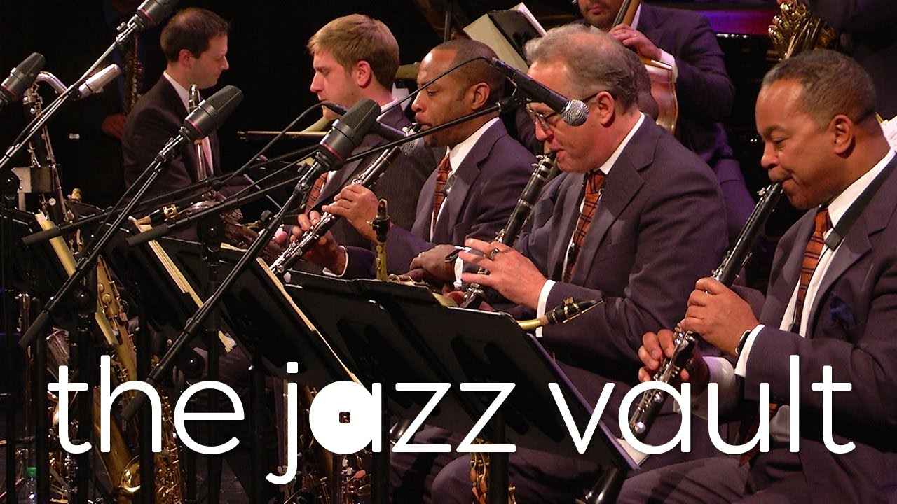 "THE ""IT"" THING (from Untamed Elegance) - Jazz at Lincoln Center Orchestra with Wynton Marsalis"