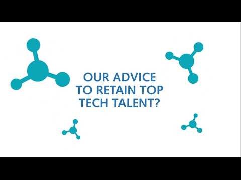 What are the 2018 technology and recruitment trends in ANZ?