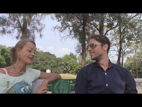 A Casual Conversation with Elissa Hawke and Eric Dubay