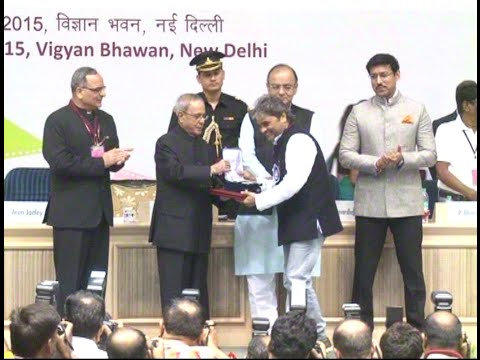 National Film Awards 2015 - Winners, wishes and more