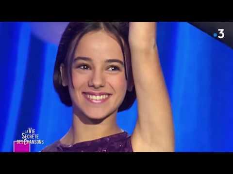 Alizée - La Vie Secrète des Chansons (11.05.18)