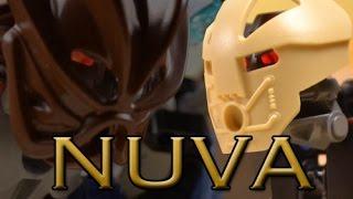 Bionicle Nuva: Magnetic Mania
