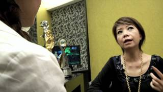 Persona TV Promo Winnie Loo (Capital TV)
